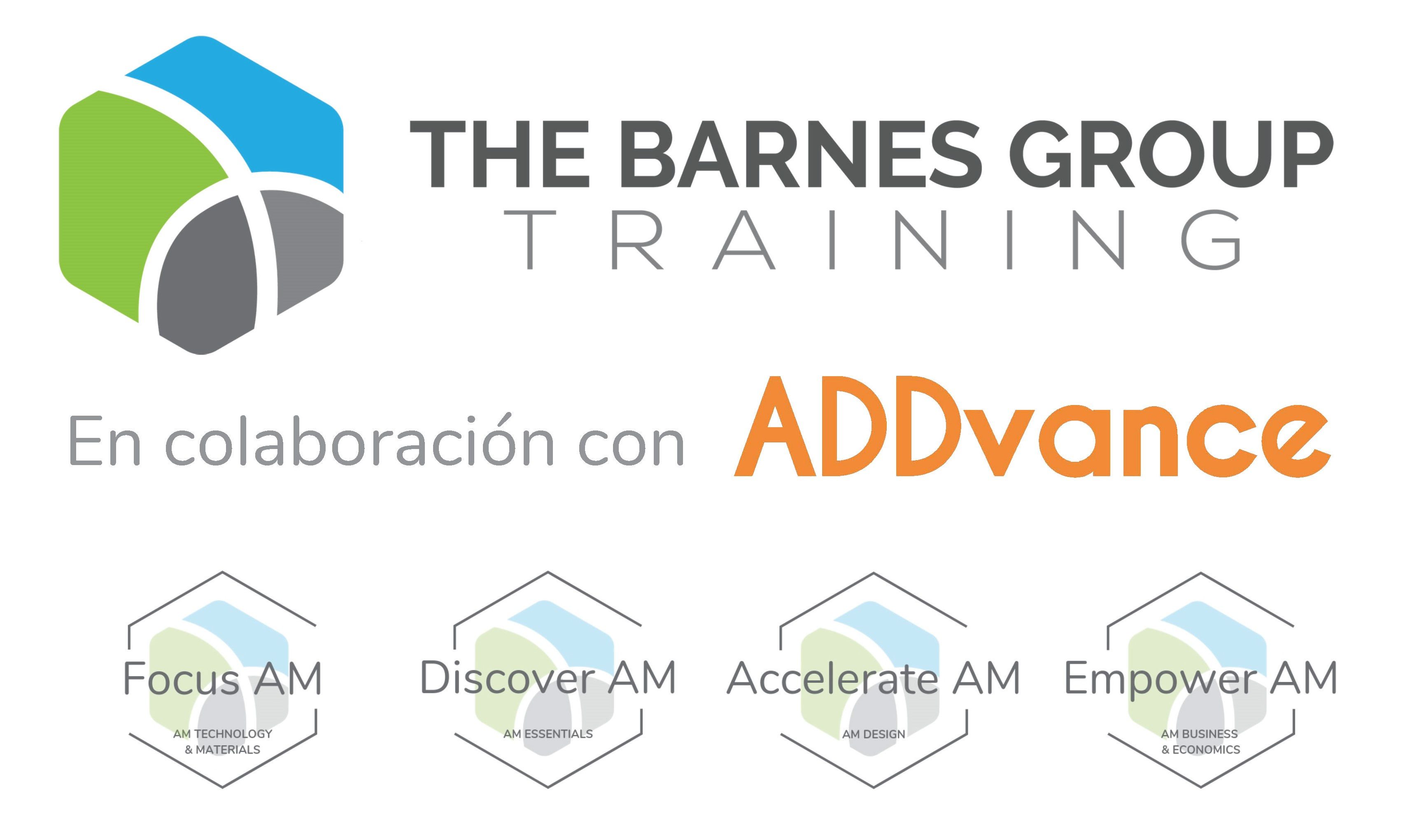 The Barnes Group Advisors and ADDvance Enter License Agreement