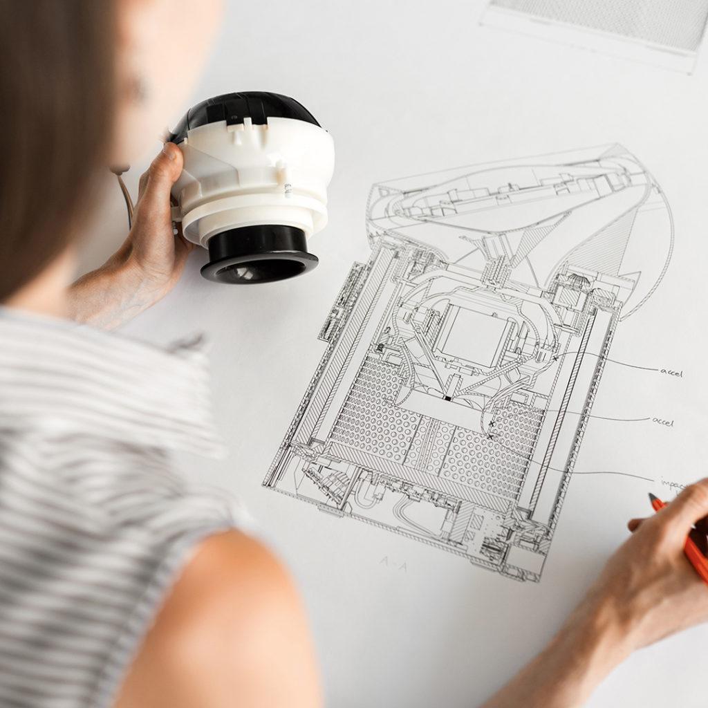 Diseño en fabricación aditiva