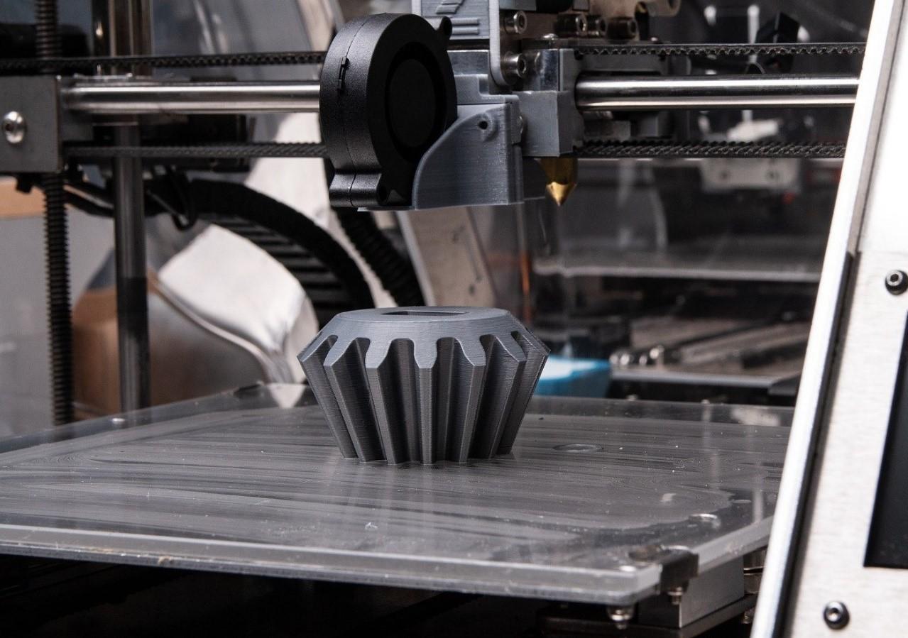 Impresión 3D y Fabricación Aditiva ¿existe alguna diferencia?