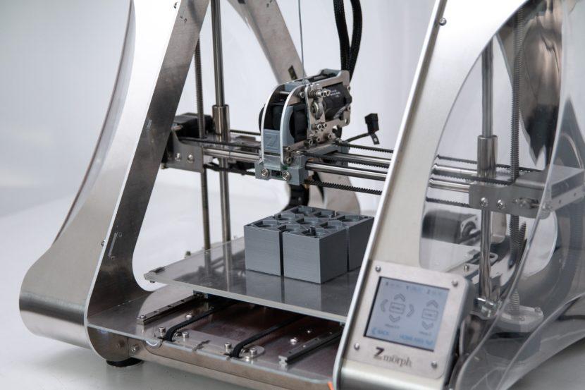 Ventajas fabricación aditiva figura