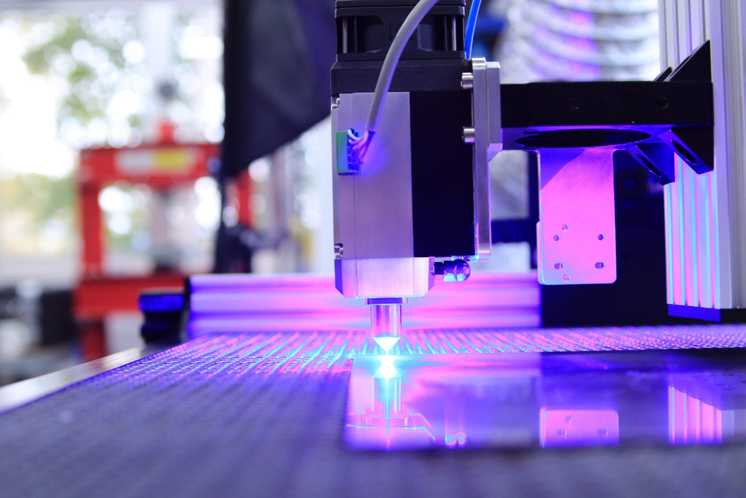 El flujo digital de la fabricación aditiva