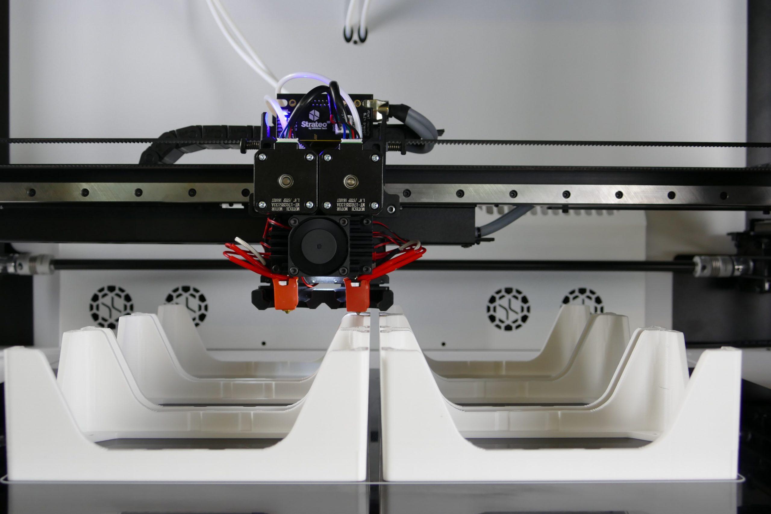 El estado actual de las tecnologías de impresión (Parte 2)