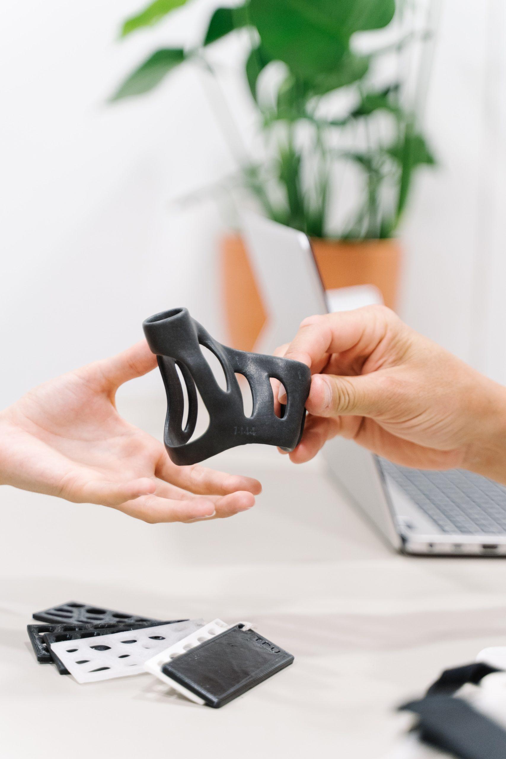 Impresión 3D: ¿medicina a medida?